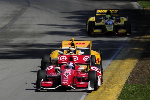 Honda Indy 200 at Mid-Ohio 2013: Start Time, Lineup, TV Schedule and More