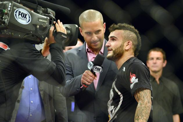 UFC 163: What We Learned from John Lineker vs. Jose Maria Tome