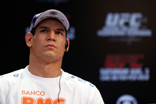 UFC 163: What We Learned from Cezar Ferreira vs. Thiago Santos