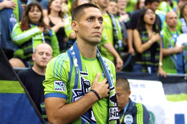 How Will Clint Dempsey's Move to Seattle and MLS Affect National Team?