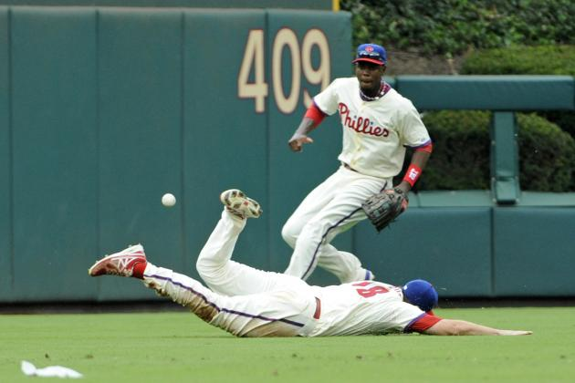 Lannan Ineffective as Free Fall Goes on for Phils