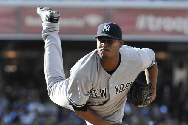 Rapid Reaction: Yankees 3, Padres 0