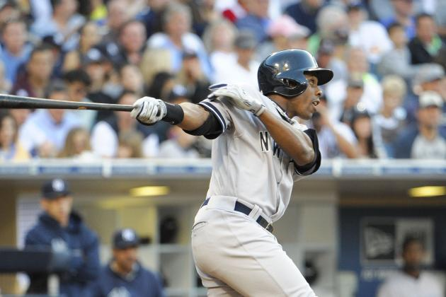 Nova Brilliant Again as Granderson's Two-Run Blast Lifts Yankees