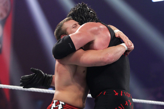 Could Kane Interfere in the John Cena-Daniel Bryan WWE Title Match?