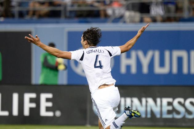 LA Galaxy vs. Juventus: Score, Grades and Post-Match Reaction