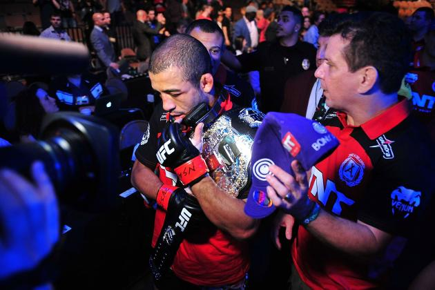 Aldo vs. Jung: UFC 163 Main Event Adds Another Impressive Win to Champ's Resume