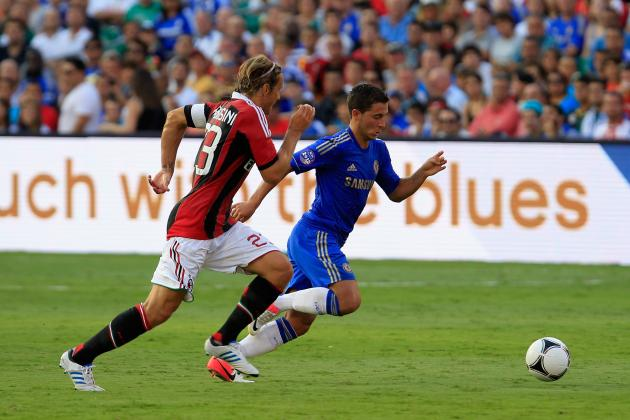 Chelsea vs AC Milan: International Friendly Odds, Preview and Prediction