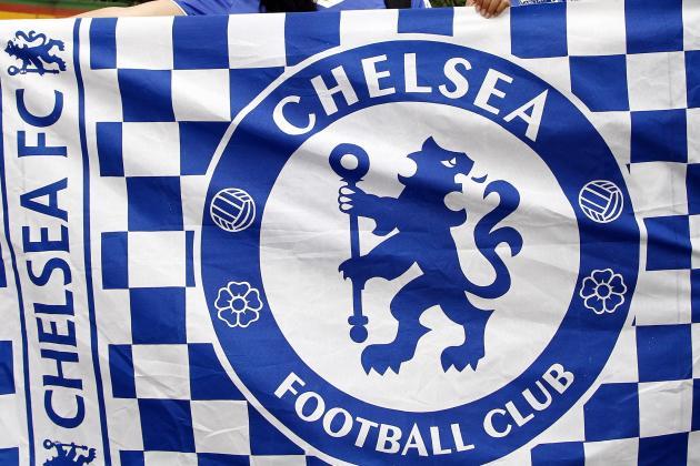 10 Best Chelsea FC-Related Tweets of the Week