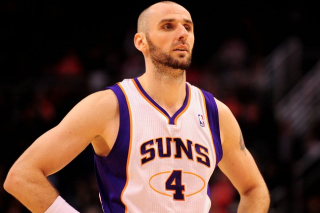 Marcin Gortat Still Feeling Pain in Foot, Returning to US for Checkup