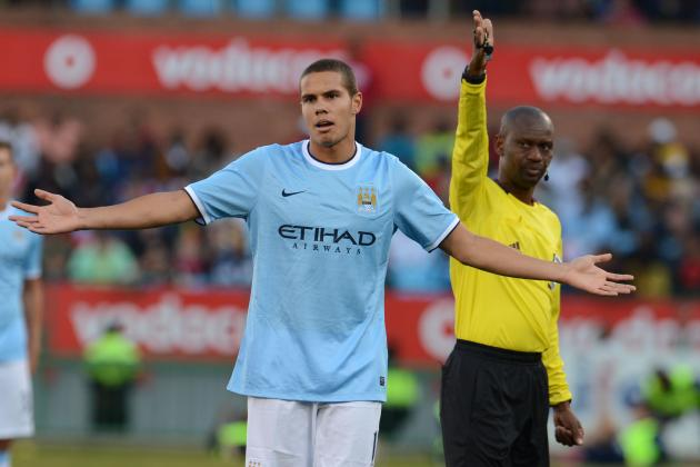 Jack Rodwell Faces Crucial Season Under Manuel Pellegrini at Manchester City