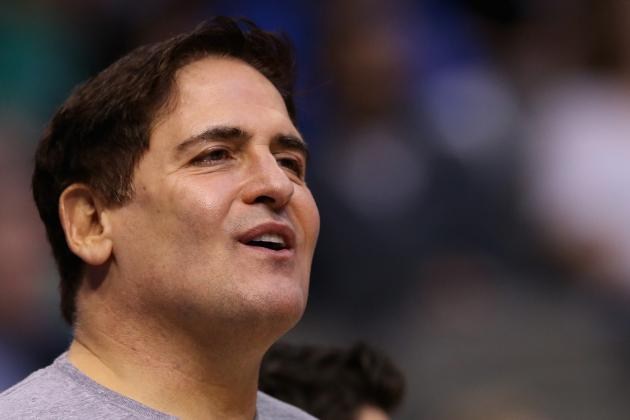 Cuban: No Regrets for Mavs' Rebuilding Plan