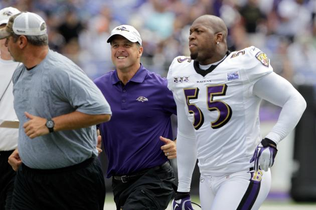 Suggs on Track for Bounce-Back Season
