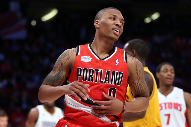 'Fruitvale Station' Hits Home for Damian Lillard
