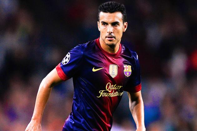 Pedro Can Be Barcelona's Surprise Catalyst This Season