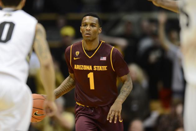 What Does Arizona State Basketball's Trip to China Mean for the Team?
