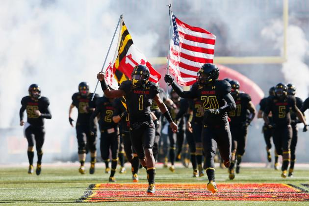 2013 ACC Football: Analyzing the Maryland Terrapins Schedule
