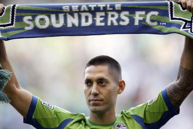USMNT: Why Clint Dempsey's Move Is Good for US Soccer