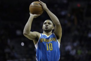 Eric Gordon Feels 'Pretty Good,' Hopes to Be 100 Percent for Camp