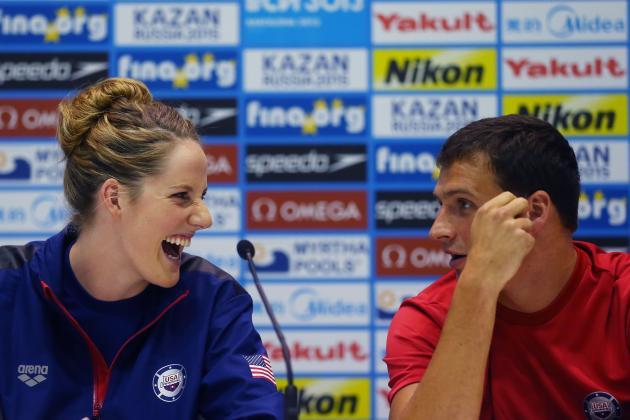 Full Recap of World Swimming Championships