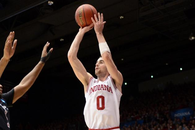 Sheehey Suffers Minor Ankle Injury at Adidas Nations