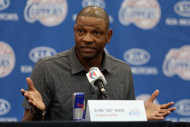3 Changes Doc Rivers Will Make to Clippers System