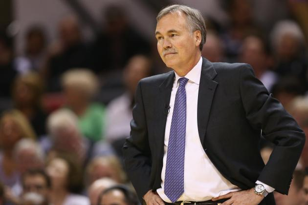 Lakers News: Next Season Key for LA Justifying Mike D'Antoni Era