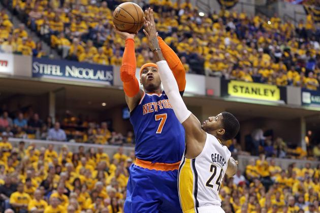Early Win-Loss Predictions for the NY Knicks Next Season
