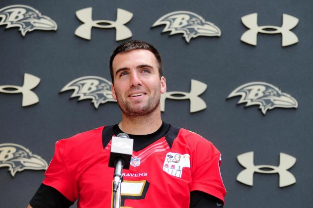 How Joe Flacco Has Already Proven His Critics Wrong