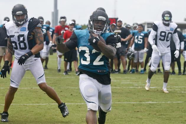 Fantasy Football Sleepers 2013: Unexpected Veterans Poised to Explode