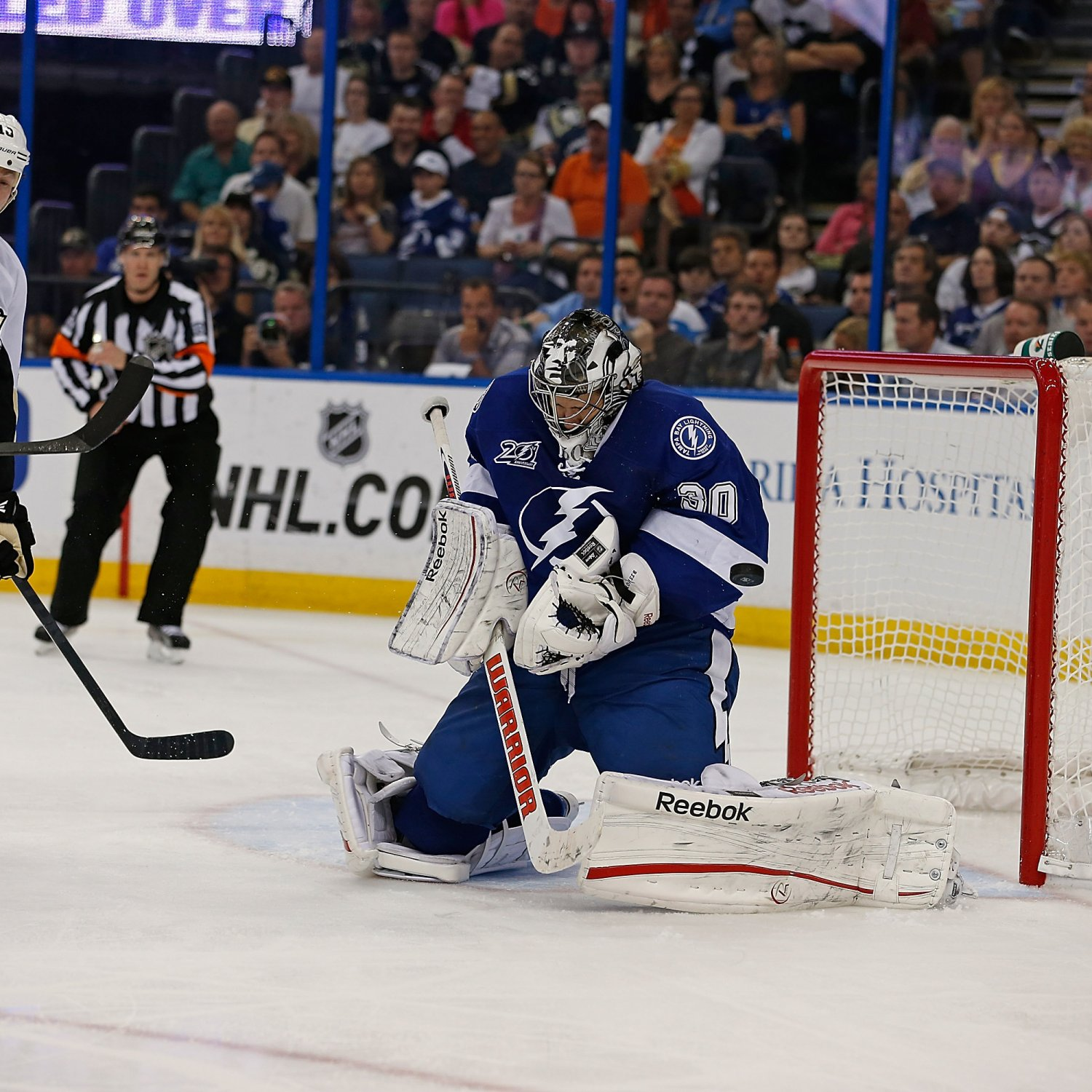 Predicting Tampa Bay Lightning 39 S Biggest Over Underachievers For 2013 14