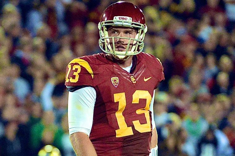 USC Football: QB Max Wittek Does Not Rule out Transferring If He Is Not Starter