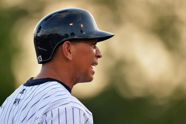 No 'Roids Necessary: The Sad Truth of the A-Rod Saga