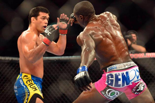 UFC 163 Results: Lyoto Machida Rematch Demands Are a Clear Act of Desperation