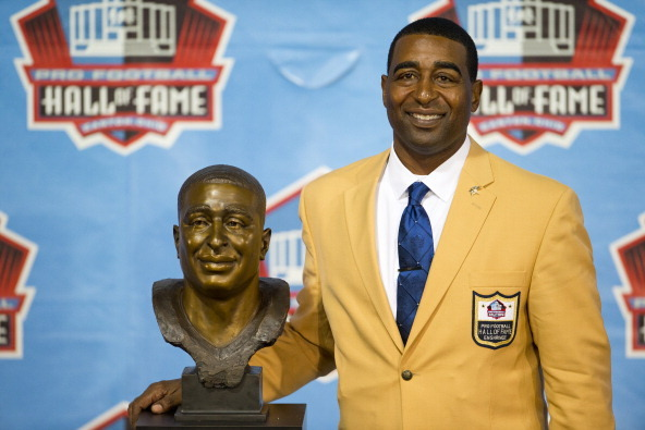 NBC Shows Cris Carter's Birth Certificate, Exposes His Real First Name