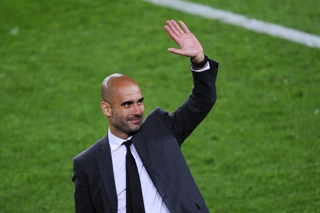 Keep Calm and Trust Pep: Bayern Munich Are Still the Team to Beat in Europe