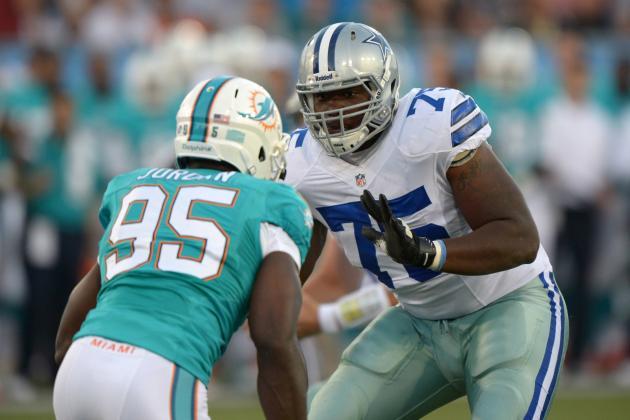 Cowboys vs Dolphins: Dion Jordan Shows Strengths, Weaknesses in Preseason Opener