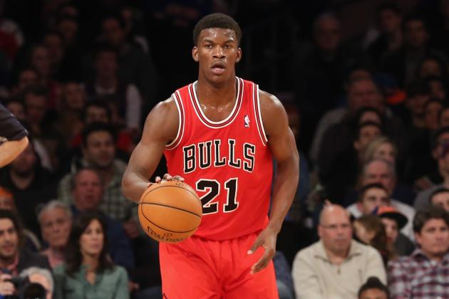 Who's the Most Over and Underrated Chicago Bulls Player?