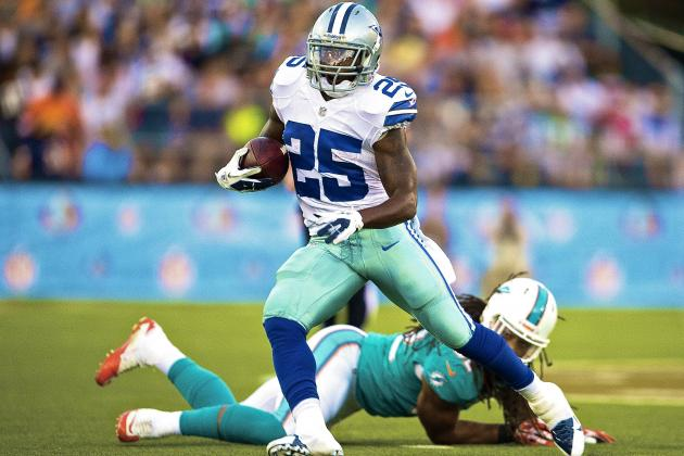 Dolphins vs. Cowboys: Score, Grades and Analysis for 2013 Hall of Fame Game