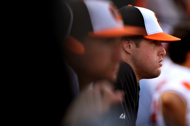 Baltimore Orioles: Why the Moves They Made at the Deadline Were Smart