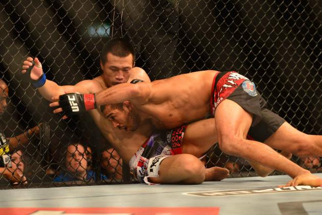 Jose Aldo vs Korean Zombie Results : What the Casual Fan Learned