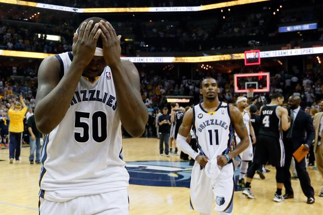 Are the Memphis Grizzlies Undercut by Tennessee's Athlete Tax?