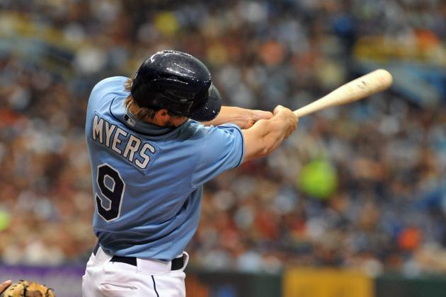 2013 MLB Rookie of the Year Stock Watch, Week 18