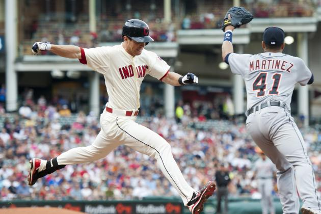 Detroit Tigers vs. Cleveland Indians: 4 Keys for a Strong Series for the Tribe
