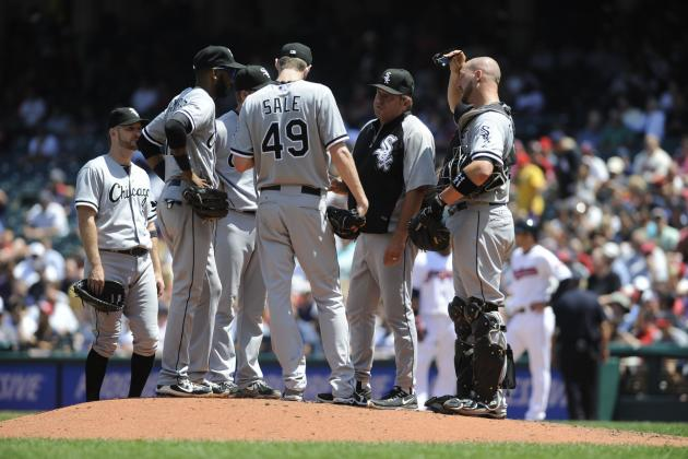 Chicago White Sox:  How Long Will It Take for Them to Turn Things Around?