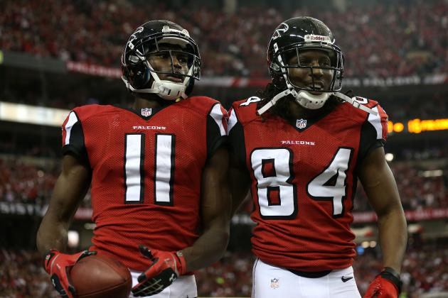 2013 Fantasy Football Wide Receiver Rankings by Tier: The Second Wave