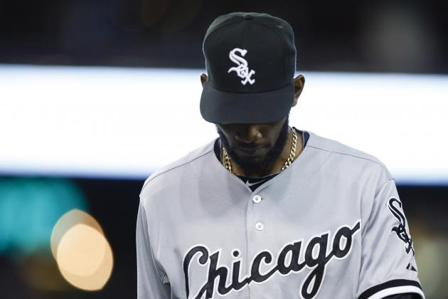Tigers' Hunter Surprised by Chicago's Current Standing