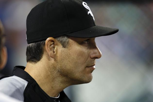 Ventura Ready to Move Past Suspensions