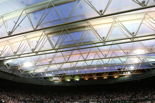 Test Cricket Needs a Roof: How Many Years Will We Have to Wait for One?