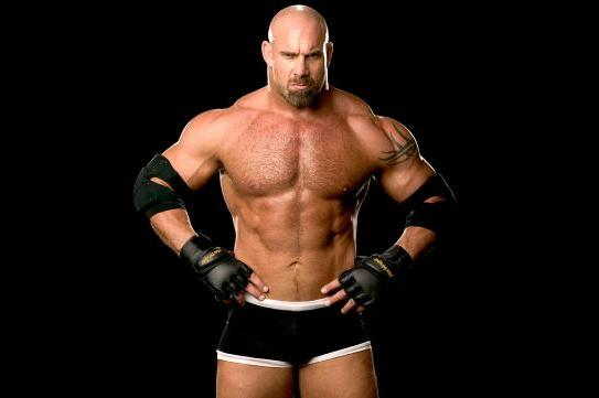 Bill Goldberg Open to a Pro Wrestling Return, Comments on Ryback Character