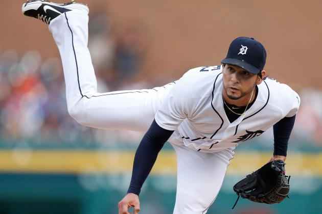 Fantasy Baseball Daily Notes for August 5